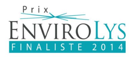 Viridis, EnviroLys 2014 finalist