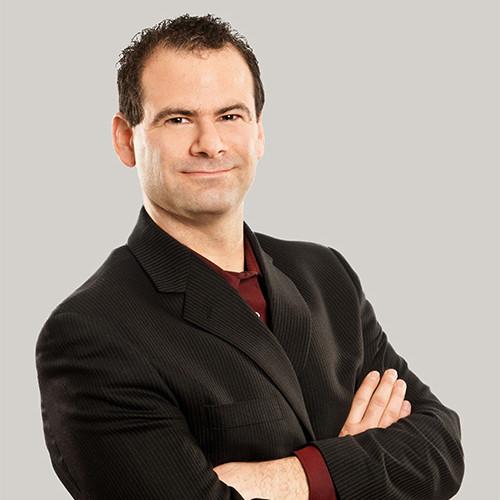 David Vallières, agr., M.Sc. : Directeur, Développement des affaires