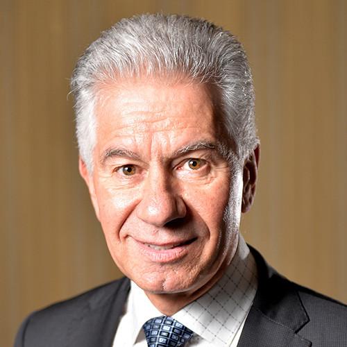 Gaétan Roger, agr. : Chief Executive Officer, La Coop Avantis