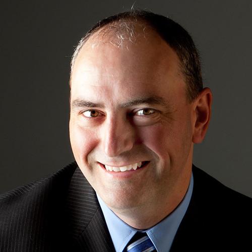 Gervais Laroche, CPA, CMA : Managing Director, La Coop Vivaco