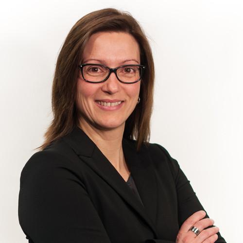 Julie Belzile, agr. : Directrice régionale<br />Québec