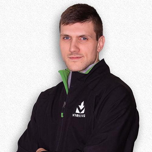 Louis‐Mathieu Gagnon, Agr., M.Sc. : Directeur régional<br />Beloeil