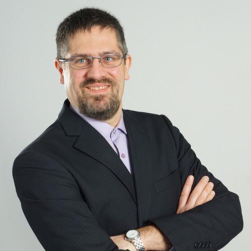Pascal Desbiens, agr., M.Sc. : Directeur régional<br />Saguenay