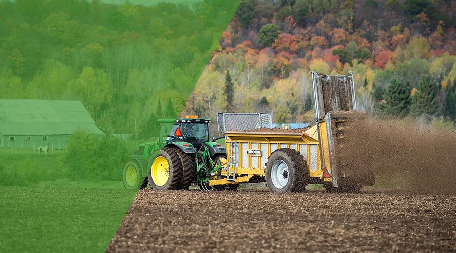 Bannière Agriculture Viridis