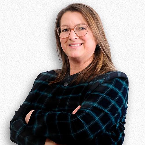 Isabelle Fréchette, agr. : Directrice régionale<br />Sherbrooke