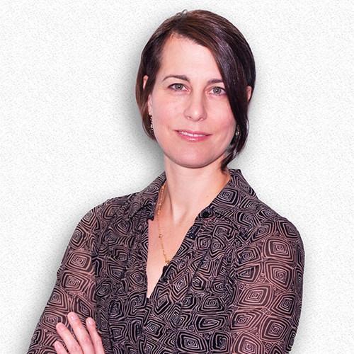 Sophie St‐Louis, Agr., M.Sc. : Directrice conformité et optimisation des processus