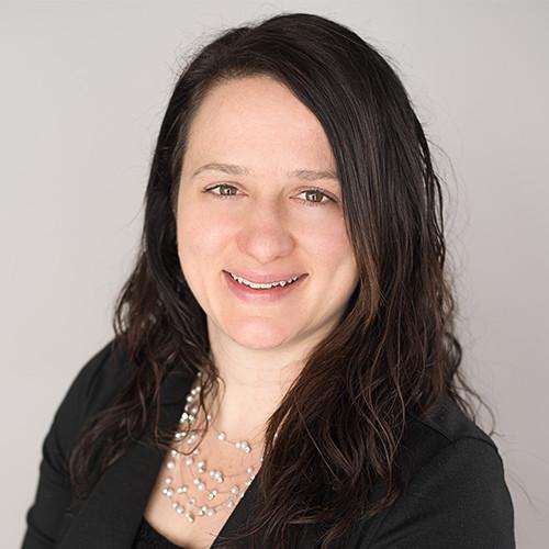 Joanie Bégin : Directrice régionale<br /> Barraute