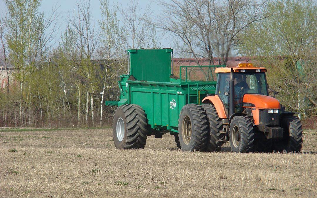 Le recyclage des résidus organiques pour agriculture et diminution des coûts