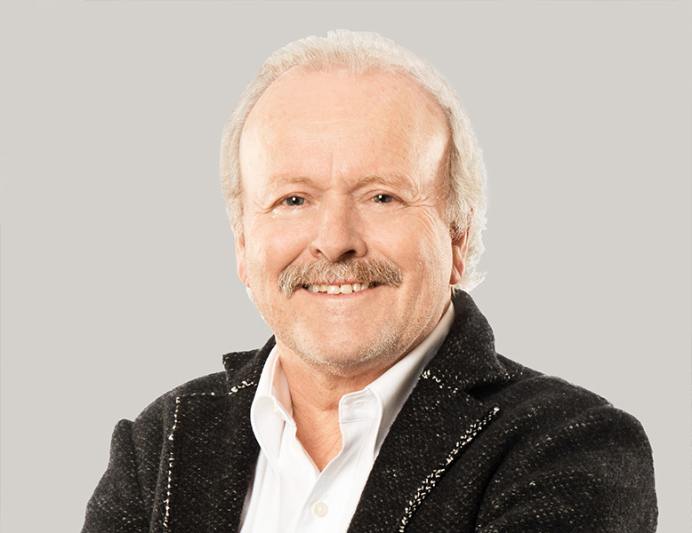 Renaud Lapierre poursuit son engagement au conseil d'administration du CETEQ