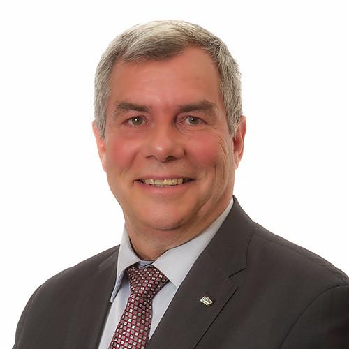 Simon Baillargeon, agr. : Vice-President, Business Development, Sollio Groupe Coopératif