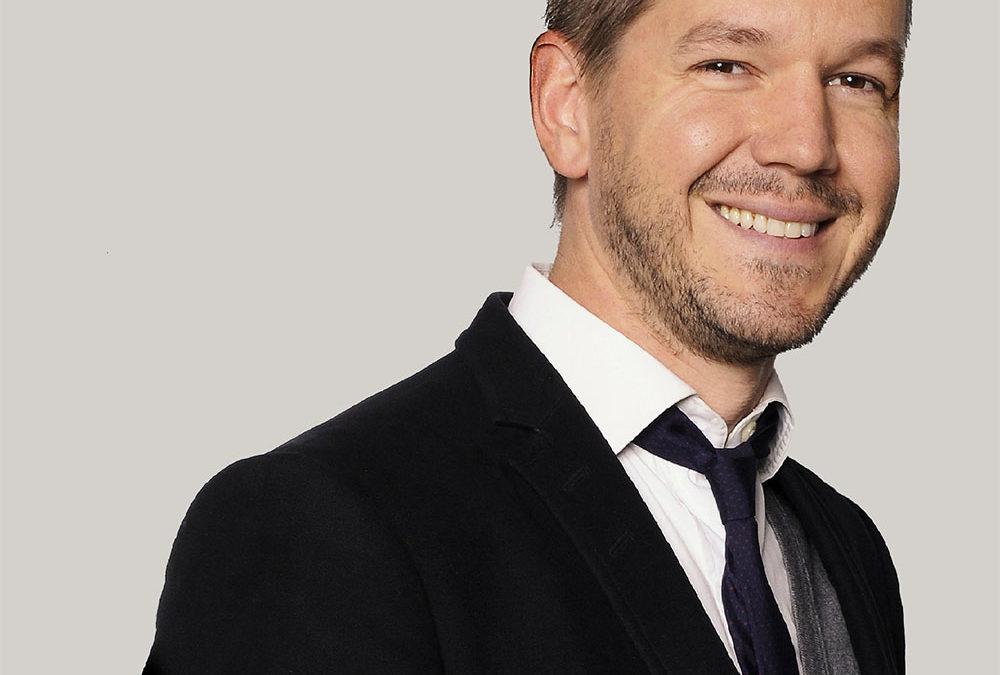 Simon Naylor est agronome et VP administration et développement d'Écotech Québec