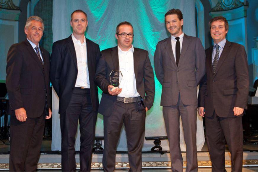 SER et VIRIDIS, gagnantes du Prix Desjardins Jeunes Entrepreneurs!