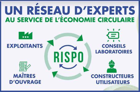 VIRIDIS est fière d'être la première et la seule entreprise québécoise membre du RISPO