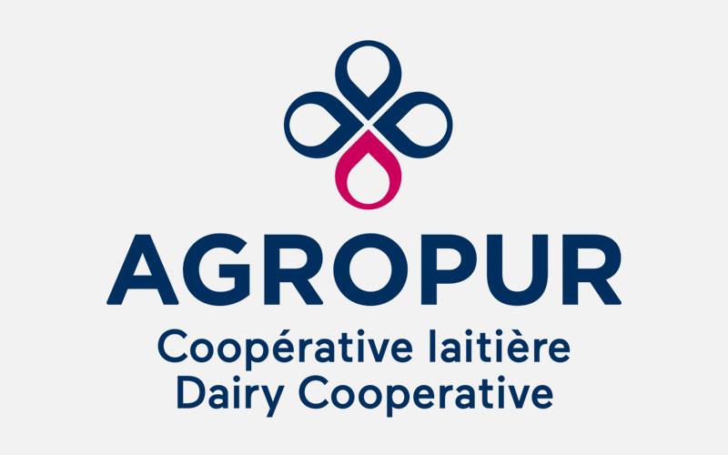 Contrat majeur avec Agropur