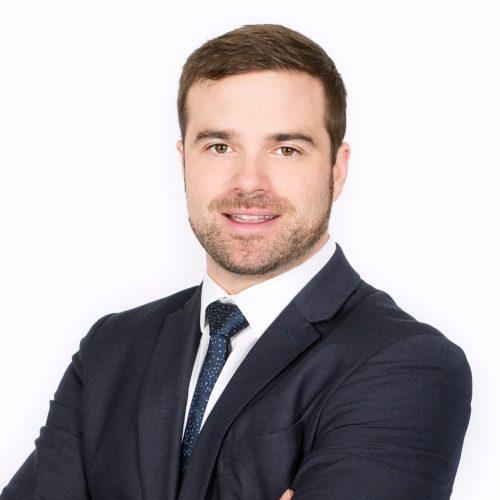 Olivier Pastor, CPA, CGA. : Managing Director, La Coop Purdel
