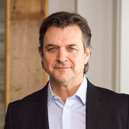 Yves Girard, agr. : Chief Executive Officer, La Coop Nutrinor