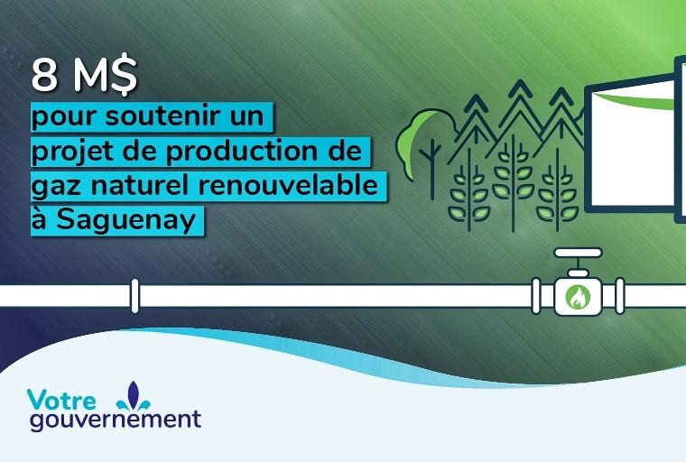 Producteurs laitiers et industries agroalimentaires investissent en économie verte!